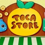 Toca Store, jugando a las tiendas en iPad