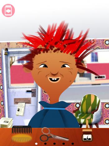 toca hair