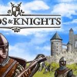 Lords & Knights, una aventura medieval multijugador