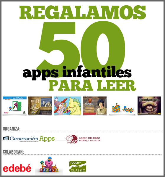 50-apps-museodellibro