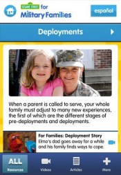 military-screen