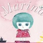 """""""Marina y la luz"""", un cuento sin palabras que estimula la imaginación"""