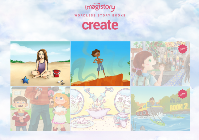 Imagistory