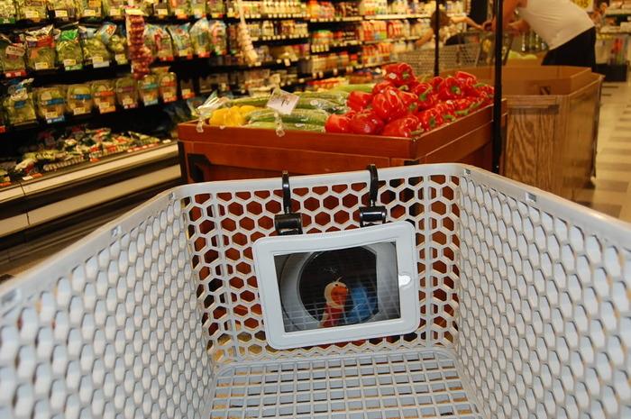 ilatch-carrito-supermercado