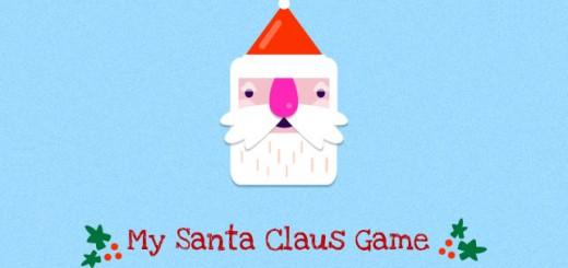 my-santa-claus-game