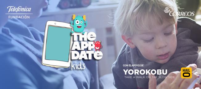 the app date kids