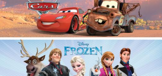 Creativity Studio Disney 2