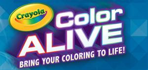 crayola-alive