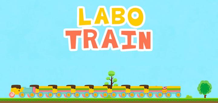 labo-train