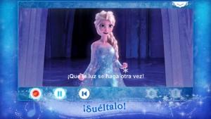 frozen-karaoke