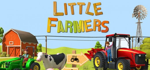 little farmers app