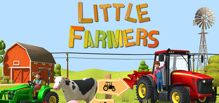 little farmers app