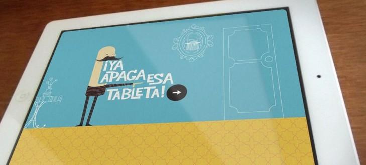 apaga-tableta