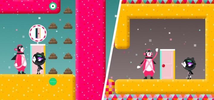 Toca Blocks, una app para crear e imaginar