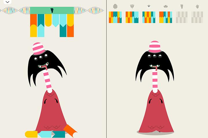 Aprender genética con DNA Play
