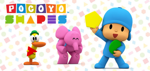 pocoyo-shapes