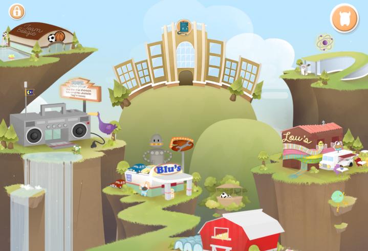 Boogies Academy, un app para trabajar las inteligencias múltiples