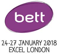 Logo BETT Show 2018